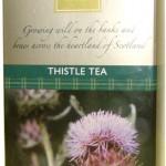 Thistle Tea?