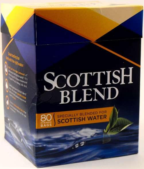 New Scottish Blend Box