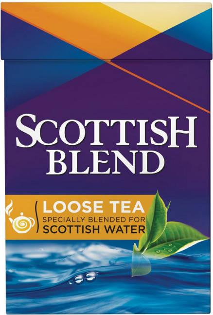 Scottish Blend Loose Tea