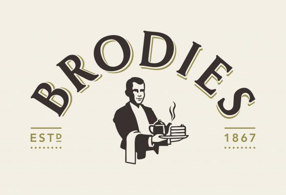 brodies new logo