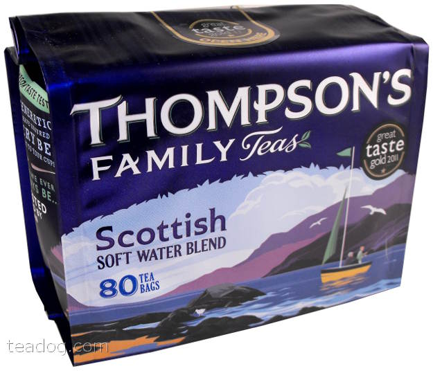 Thompsons Scottish Blend